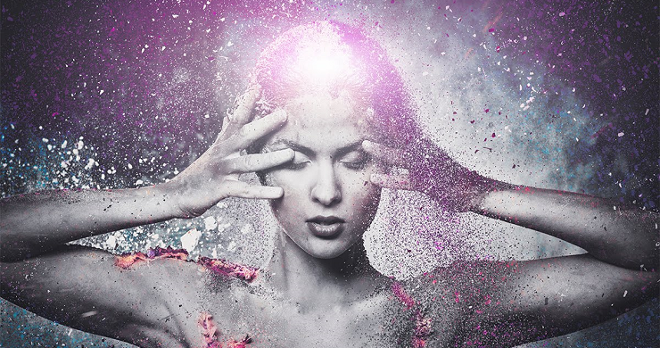 Psychic Abilities and the Third Eye Chakra