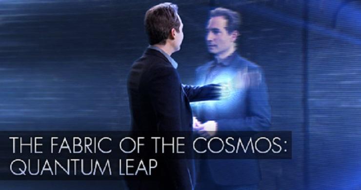 NOVA   Quantum Leap   Dr Green