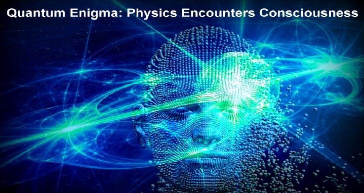 Quantum Enigmatists