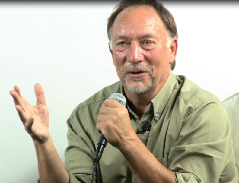 """""""The Primacy of Consciousness"""" by Peter Russell [Video]"""