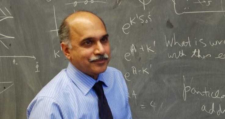 """Quantum Mechanics I"" by Dr. R Shankar [Video]"