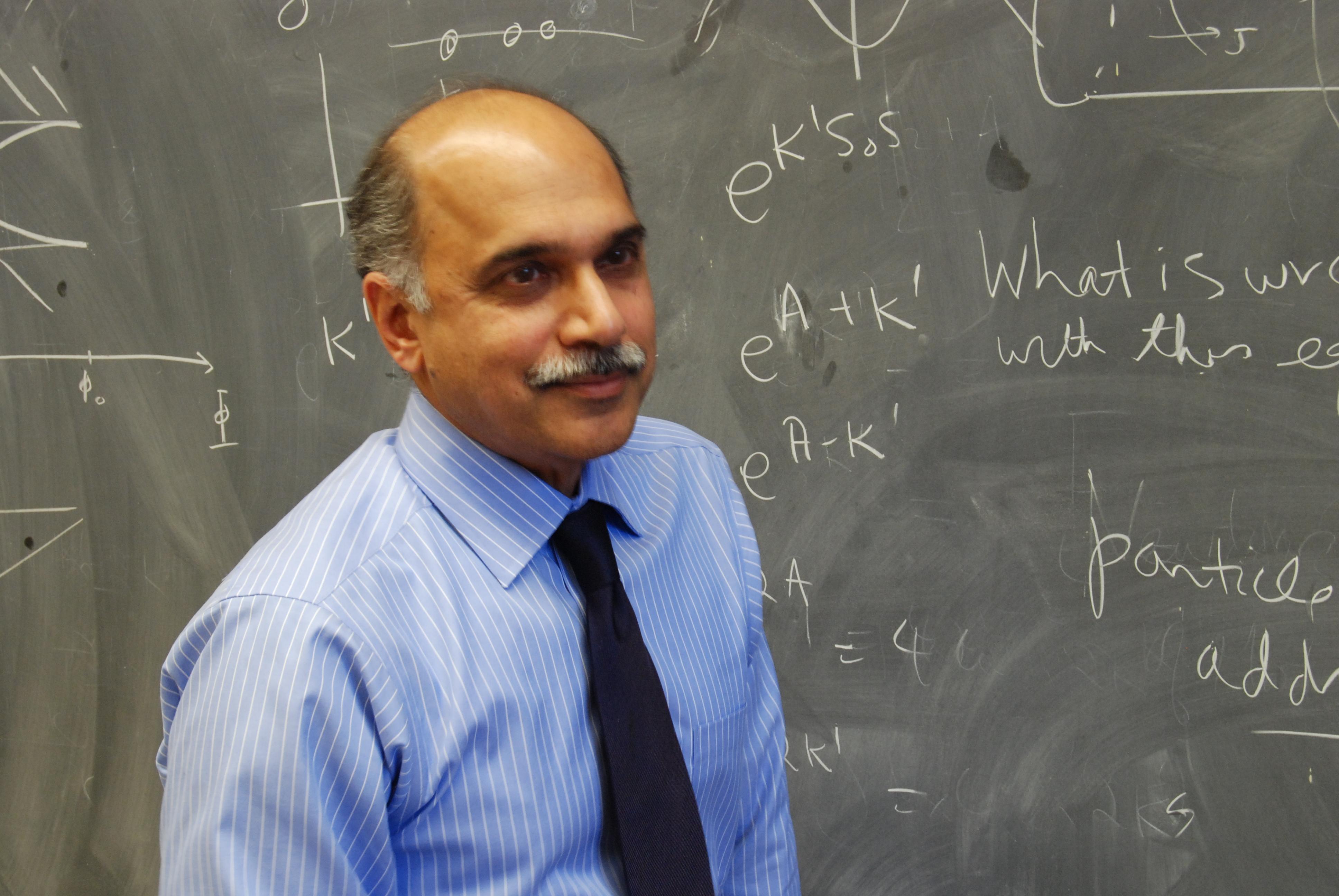 """Quantum Mechanics I"" by Dr. R Shankar – [Video]"
